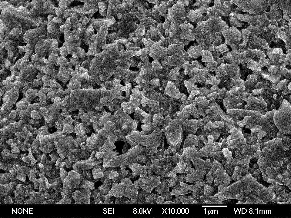 烧结用0.5um碳化硅微粉