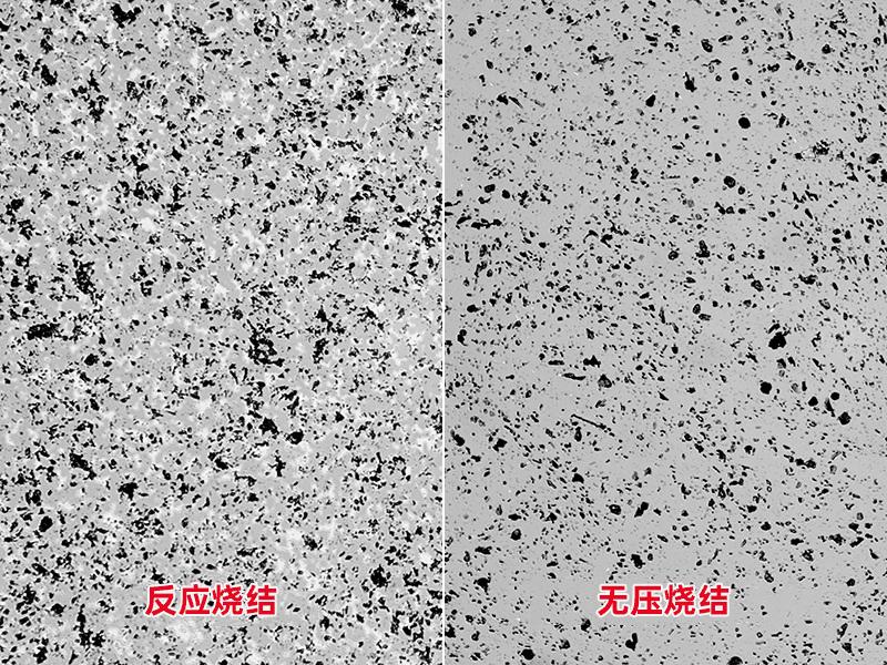 200倍金相顯微鏡-晶相圖