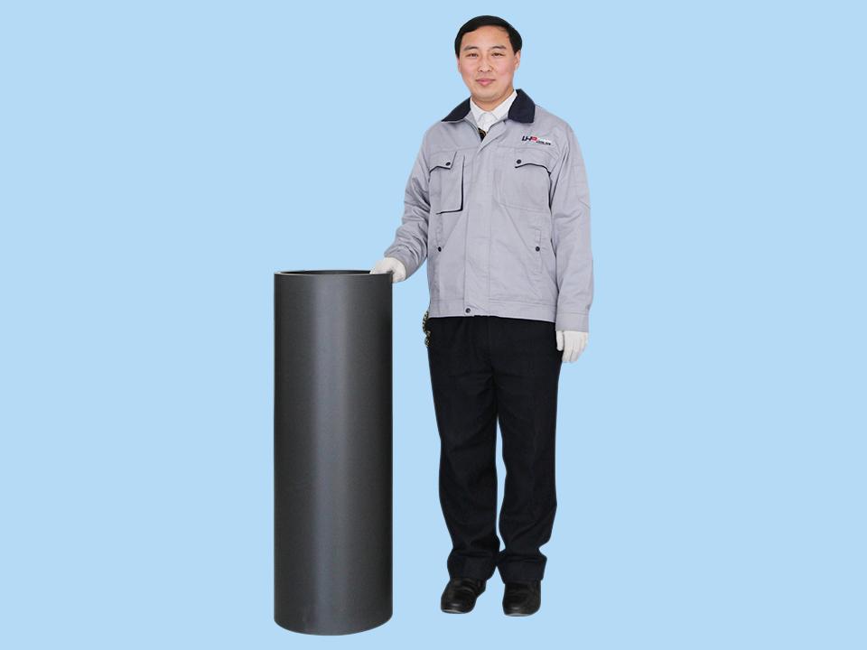 无压烧结碳化硅桶